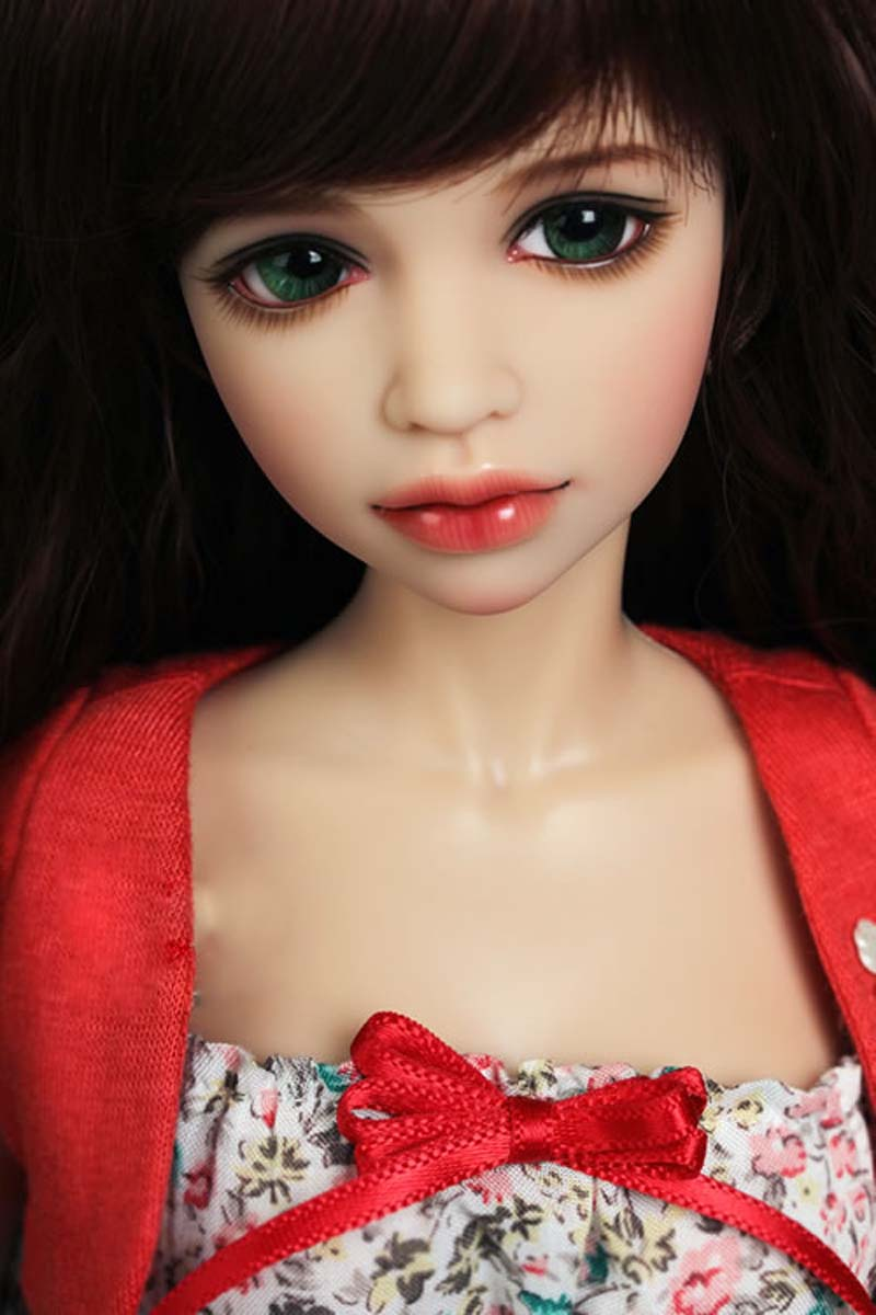 SuDoll New Arrival Fashion Style 1/4 BJD Doll BJD/SD Doll кукла bjd dc doll chateau 6 bjd sd doll zora soom volks
