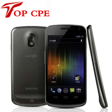 Оригинальный samsung galaxy nexus i9250 телефон android 4.0 wi-fi gps 3 г dual core 5mp камера 4.65 »сенсорный сотовый телефон восстановленное