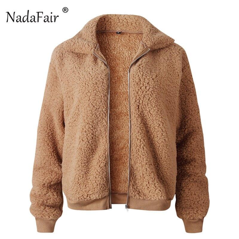 faux fur coat teddy19_