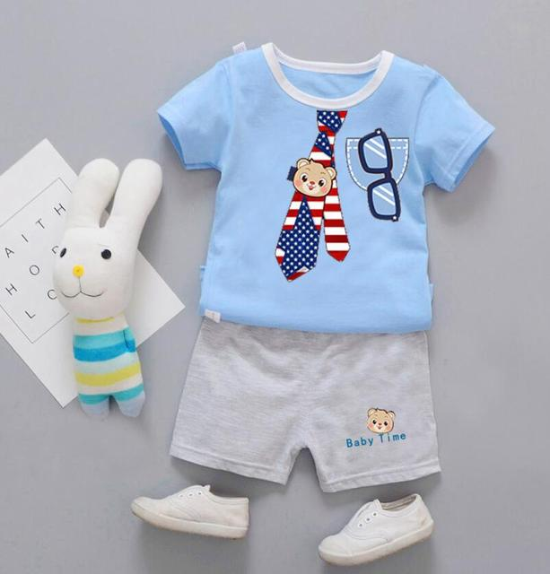 501a873165b6 new 2018 baby boy clothes