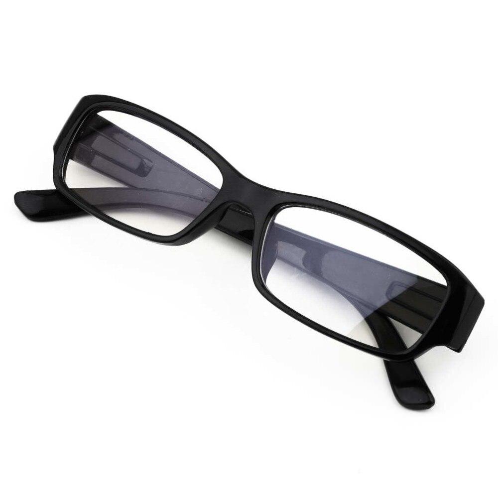 Anti Blue Rays Computer Glasses Clear Lens Black Full Frame Unisex Kacamata Radiasi Ampamp Tv Aeproduct