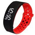 EPULA Good Sale W9 Sports Fitness Tracker Pedometer Smart Watch Waterproof Bracelet Jul 21