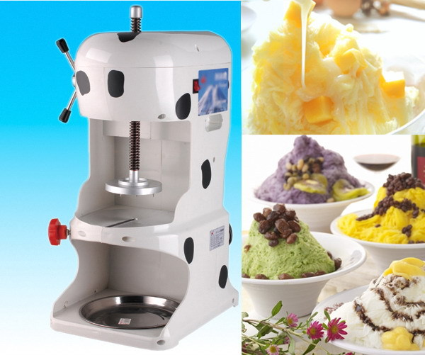 free use ice shaver snow cone maker ice crusher - Commercial Snow Cone Machine