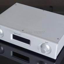Weiliang Breeze аудио Aquarius DAC10 DAC AK4495SEQ и XMOS USB коаксиальный Оптический декодер HIFI EXQUIS