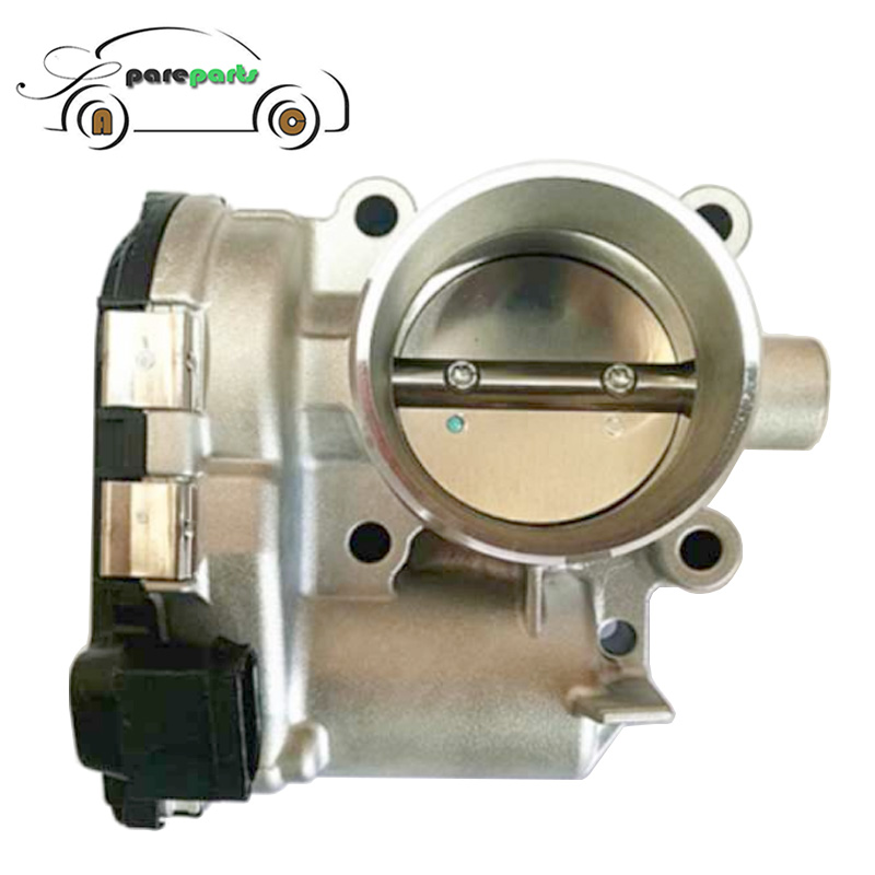 LETSBUY F01R00Y021 New Throttle Body Assembly For Geely For EMGRAND Yuanjing CHANGAN CS35 F01R00Y034 F01R00Y080 in Throttle Body from Automobiles Motorcycles