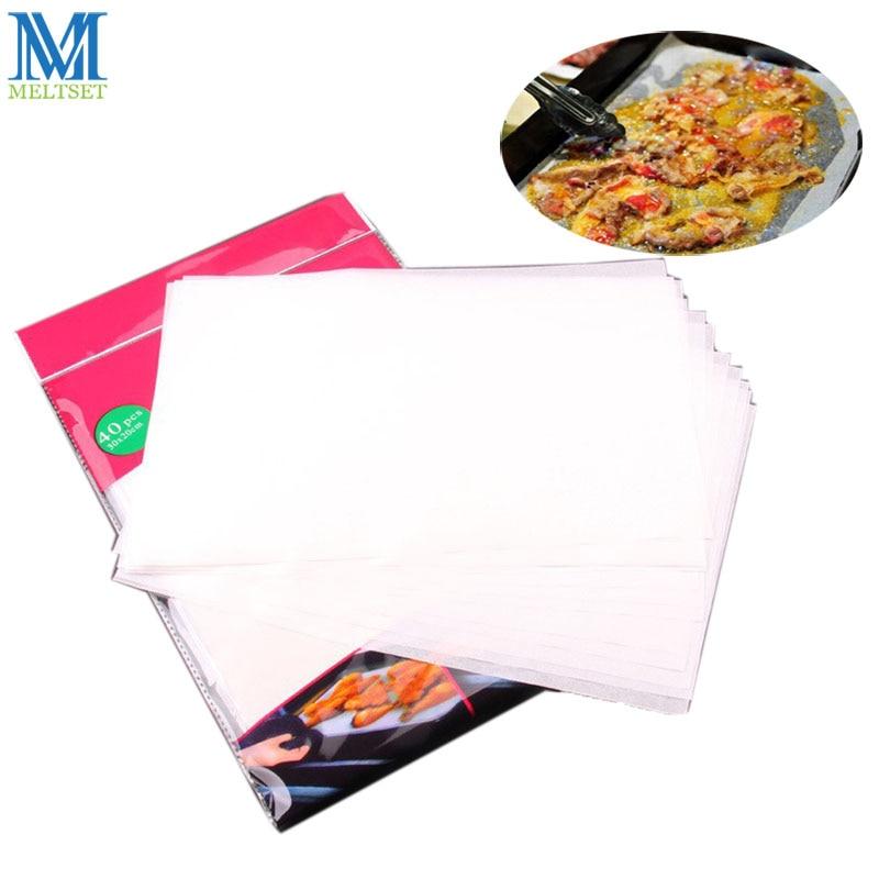 Hoja de papel de horno compra lotes baratos de hoja de - Papel para cocinar ...