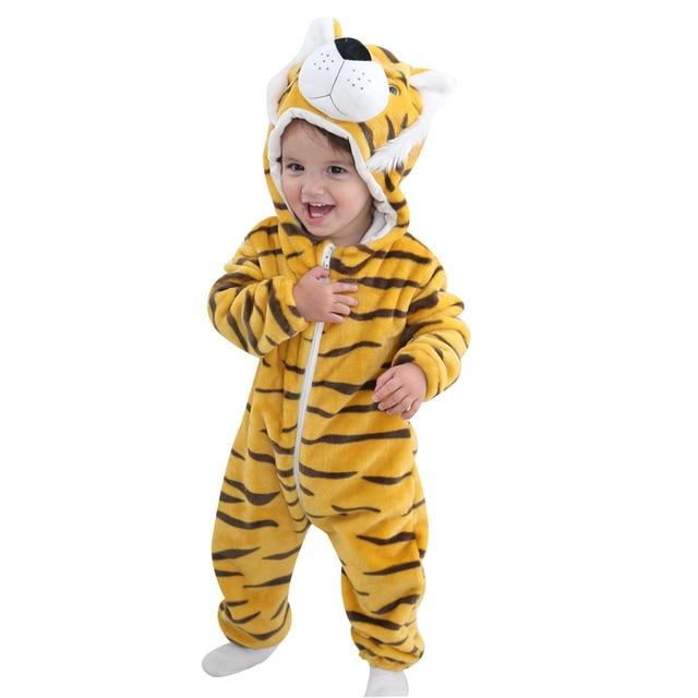Baby Onesies Animal 2