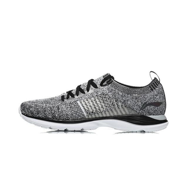 b95470c51d59 Li-Ning Men Super Light XV Running Shoes Light Weight Breathable ...