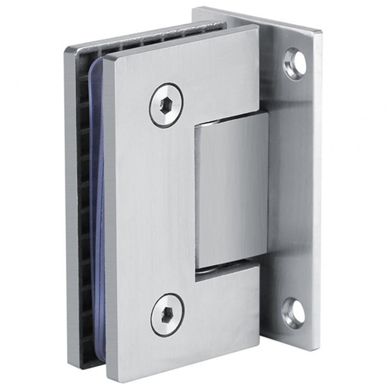 THGS 90 Degree Steel Door Hinges 8-10mm Glass Shower Door Hinges For Home Bathroom Furniture Hinges Bracket FramelessTHGS 90 Degree Steel Door Hinges 8-10mm Glass Shower Door Hinges For Home Bathroom Furniture Hinges Bracket Frameless