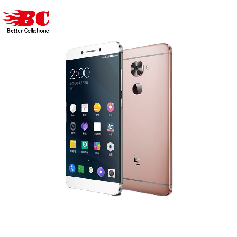NEW LeEco LE2 PRO X620 Android6 Helio X20 MTK6797 Deca core 2.3GHz 5.5 Rear21.0MP 4G 32G ROM Fingerprint 3000mAh Mobile Phone