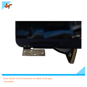 """Image 3 - 13.3"""" Touch LCD Display for ASUS ZenBook Flip S UX370UA UX370U UX370UAF UX370UAR Screen, Blue Upper Upper LCD Screen Replacement"""
