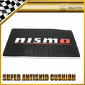 New Car Styling For Nissan Nismo Super Antiskid Cushion Universal Fitment 260x133mm
