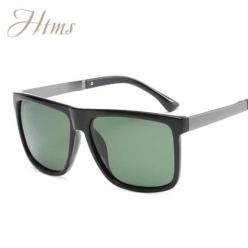 New Polarized Sunglasses Men Travel Driving Mirror Male Sun Glasses Eyewear Accessories Goggle Glasses Gafas De Sol 2017 Men's Glasses