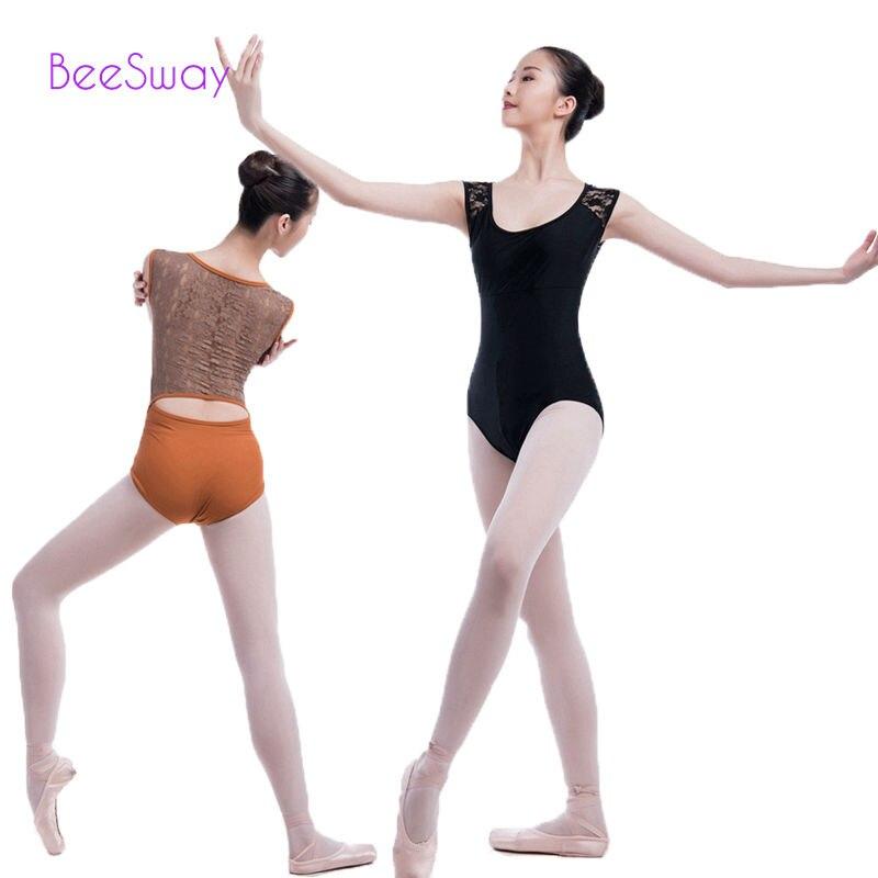 dance-leotard-adult-gymnastics-leotard-ginger-font-b-ballet-b-font-leotards-for-women
