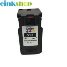 Einkshop For Canon cl-513 Ink Cartridges cl 513 canon iP2700 iP2702 MP272 MP280 MP282 MP480 MP490 MP492 MP495