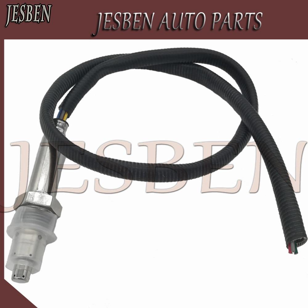 5WK96695C Nox Sensor Universal 8-WireBand Probe For VW BENZ AUDI BMW Isuzu Toyota Scania CUMMINS Volvo 06F907807F 5WK96717