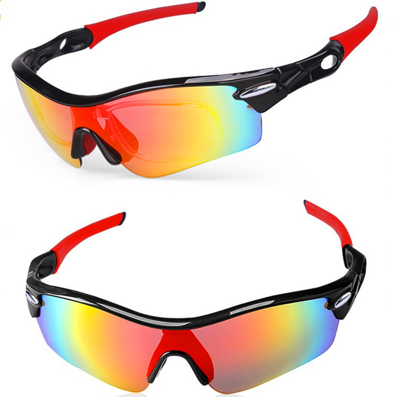 724d9127b7f New Speedcraft Polarized Cycling Glasses Jaw Breakers Sport Cycling  Sunglasses Windproof Light Rainproof UV400 Cycling Eyewear