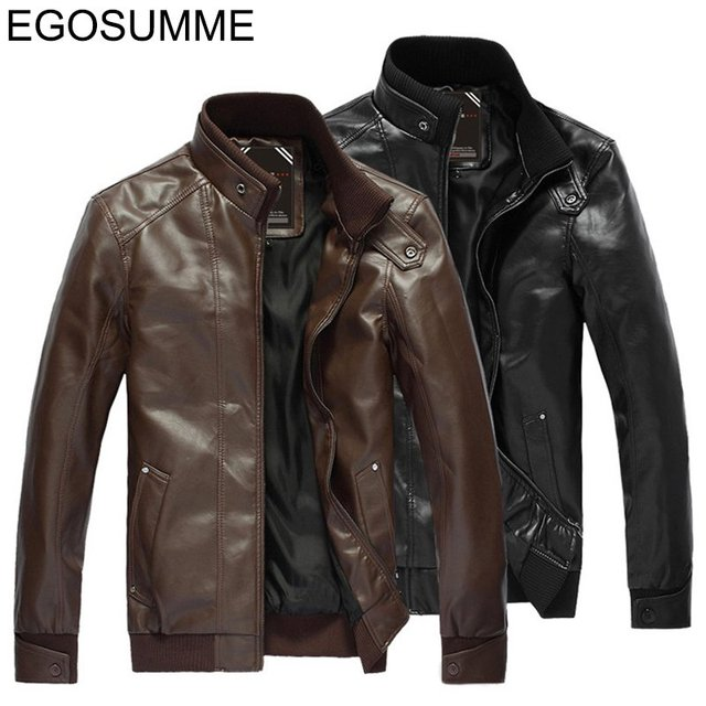 2013 leather coat exclusive listing fashion leather new Mens manufacturers wholesale winter PU jacket coat hot seasons FLM001,
