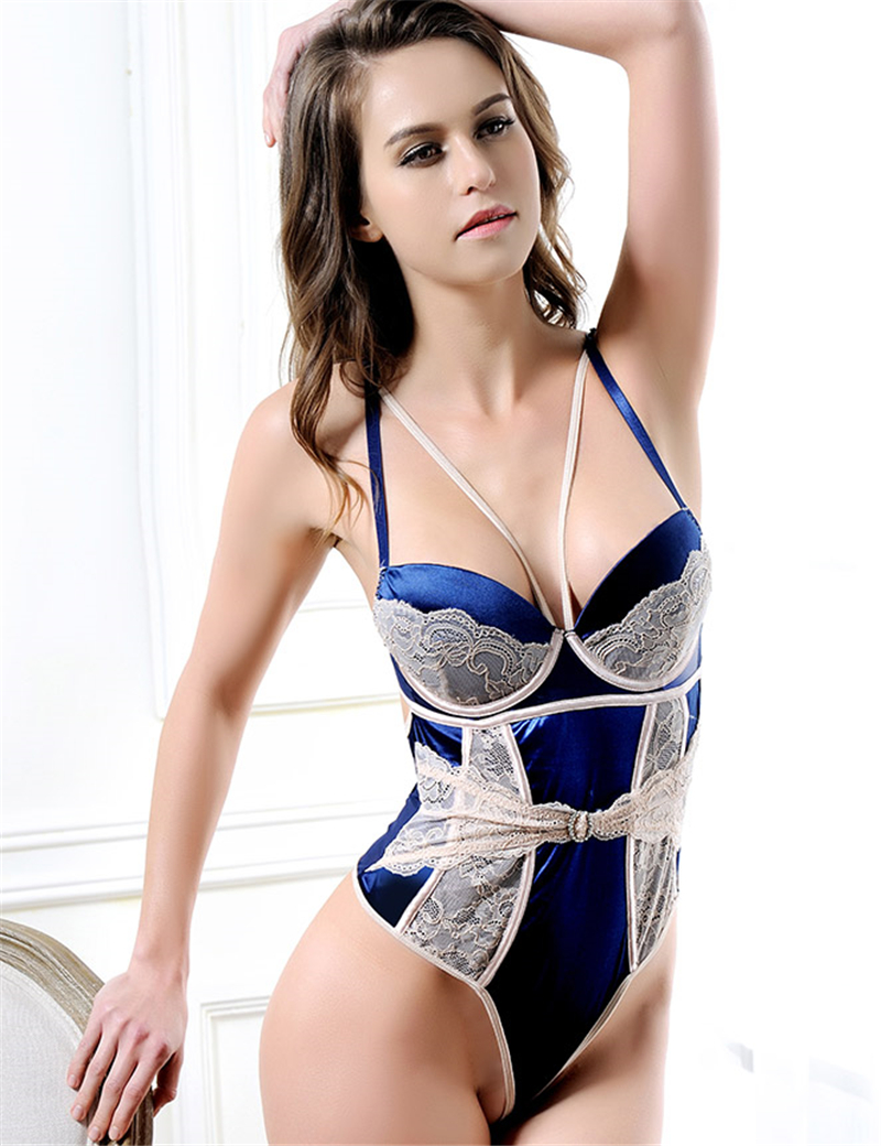 Sexy online lingerie