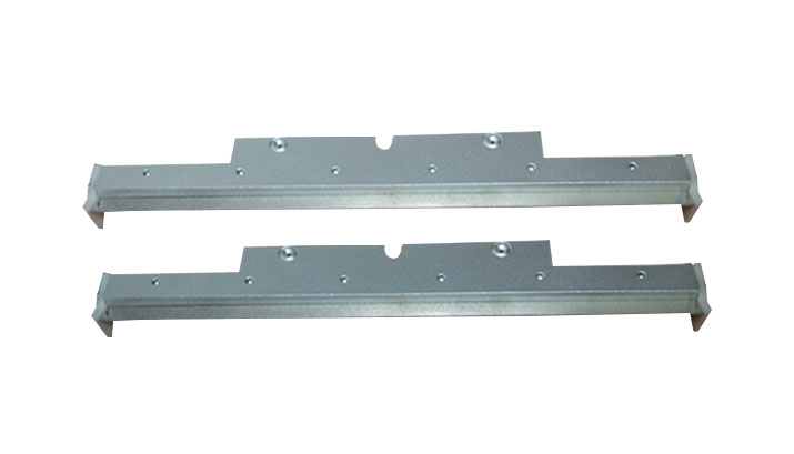 ФОТО MPM UP3000 metal squeegee stainless steel,rubber blade 400-499mm used in printing machine