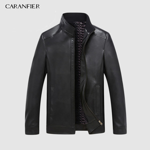 Image 2 - CARANFIER 2019 Kurzarm Männer Kleidung Mode Casual Tops Tees ZH 003