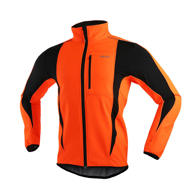 ARSUXEO thermal cycling jacket