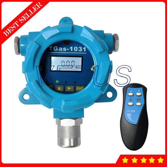 Range 0-20ppm TGas-1031 TGas-1031-CL2 chlorine Gas detector CL2 Gas analyzer