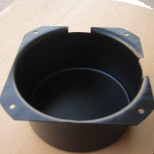 1pcs D:130MM H:65MM Toroid transformer Cover Anti Touching Shield Cover