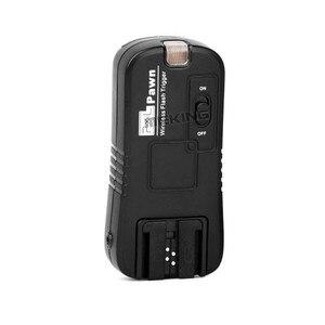 Image 1 - Pixel TF 363 receptor de disparador de Flash inalámbrico, para Sony a900, a850, a700, a550, a500, a350, a300, a200