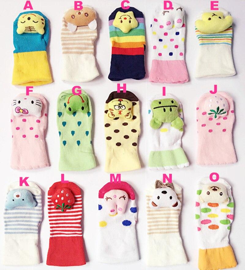 Unisex-Baby-slip-resistant-floor-sock-boys-and-girls-kids-Children-cute-lovely-animal-Anti-slip-Walking-Toddler-1
