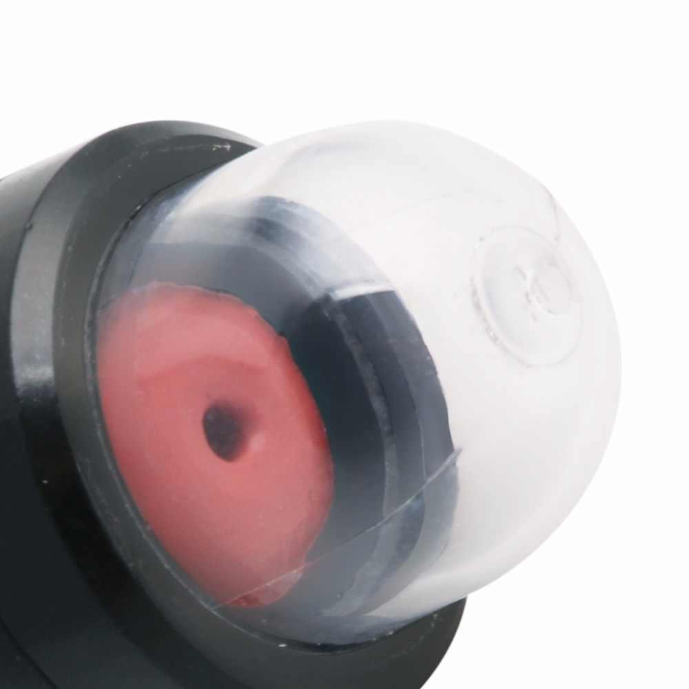 1 pc pressão de gasolina em primer bomba de bulbo de combustível para stihl ryobi walbro husqvarna