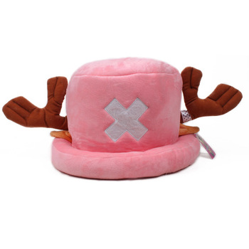 Sombrero de Chopper One Piece(Varios colores) Merchandising de One Piece