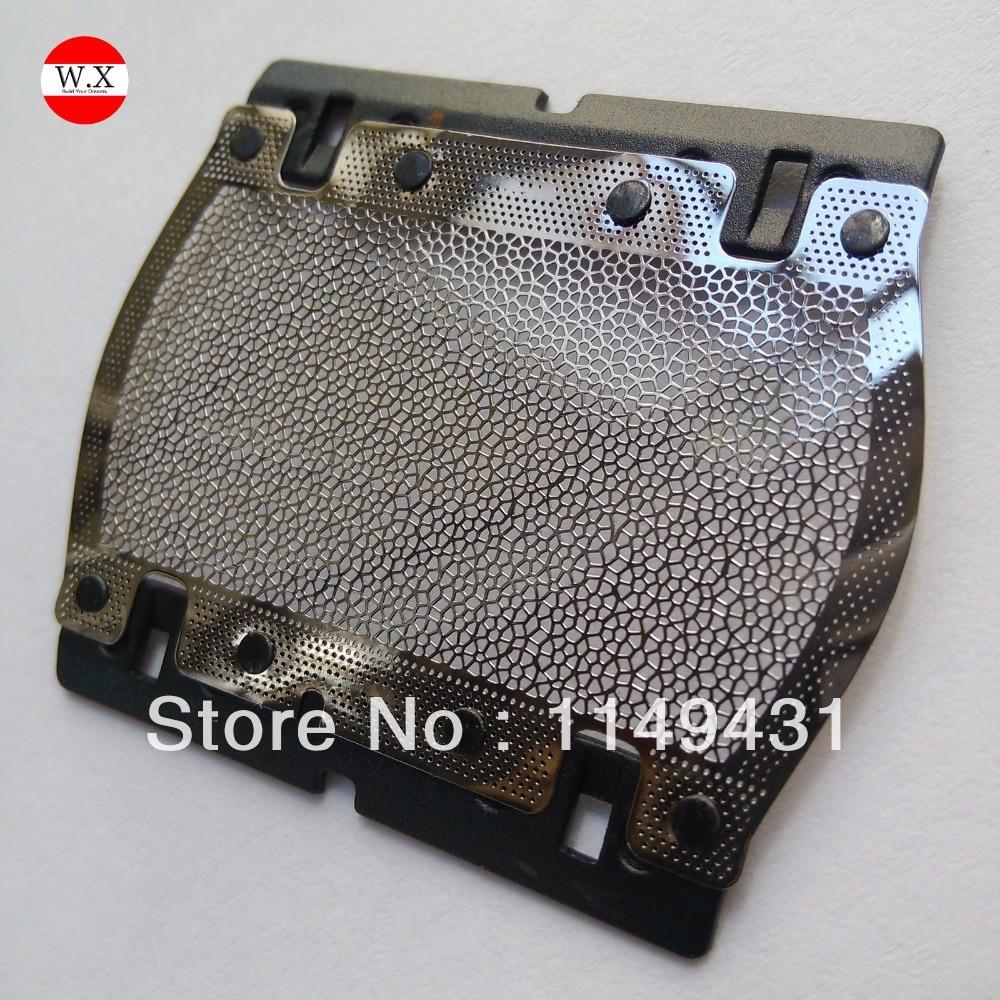 5S Foil Screen For BRAUN BS550 BS555 BS570 BS575 P40 P50 P60 P70 P80 P90 M60 M90 550 555 570 5604 5607 5608 5609 Razor/Shaver