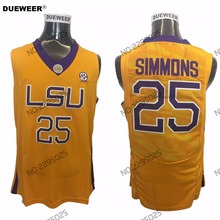 info for 90982 f1f4c Buy 25 simmons jersey and get free shipping on AliExpress.com