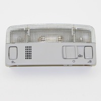 Car Dome Reading Map Light Lamp For Passat B5 POLO Touran Octavia Golf MK4 1TD 947