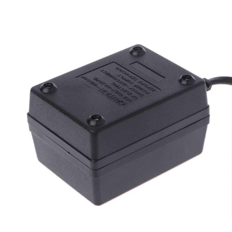 200 Вт AC 220 В до 110 В понижающий трансформатор преобразует дорожную мощность ЕС вилка адаптер