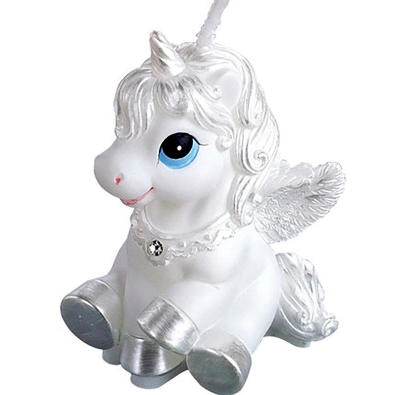 Agora Diakosmhsh Spitioy Small Pegasus Candles Children S Party
