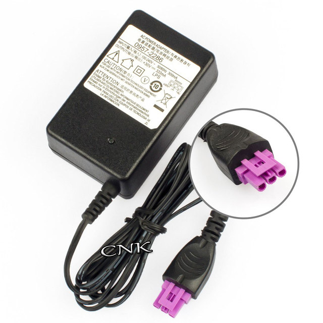 New 30v 333ma Ac Power Adapter Supply 0957 2286 0957 2290