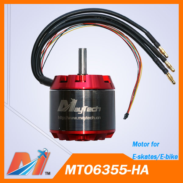 Maytech 6355 190KV long board dual motor electric skateboard motorin Propulsion from Consumer