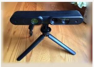 3d Scanner 3d Scanner 3d Fotostudio Handheld 3d Portret, Diy Product Menselijk Lichaam Goed Voor Energie En De Milt