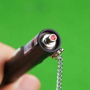 Image 3 - KELUSHI 10mw 10km pen fibra óptica Cable láser localizador de fallos prueba de fibra, prueba de fibra óptica y medición herramienta de probador de fibra