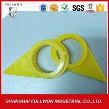 Высокое качество китайский бренд гайка колеса индикатор для 40/41 мм