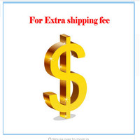 25 Additional Pay Or Extra Fee For Your Order As Discussed