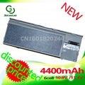 4400мач  аккумулятор для ноутбука dell latitude D620 D630 D631 M2300 KD491 KD492 KD494 KD495 NT379 PC764 PC765 PD685 RD300 TC030