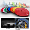 Car Wheel Protector Hub Sticker Decorative Styling Strip Rims For Peugeot 307 206 308 407 207 3008 406 208 508 301 2008 408 5008 discount