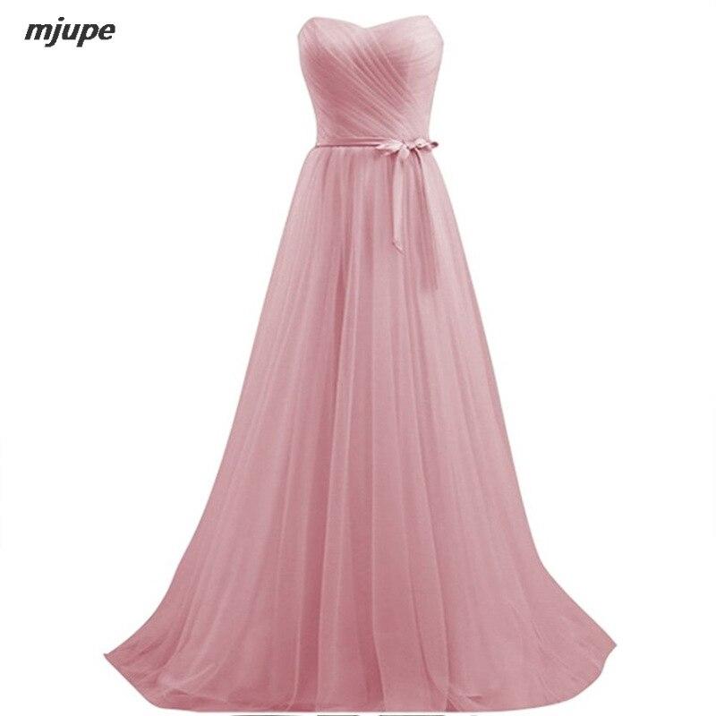 Largos vestidos de noche para el partido mujeres bonitas vestido de ...