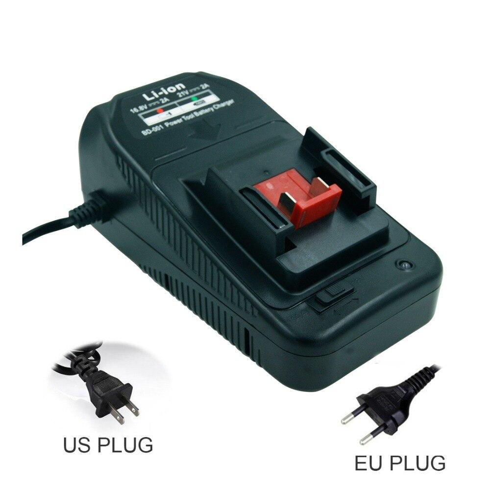 Chargeur de batterie de remplacement pour Black Decker 14.4 V 18 V Li-ion batterie rechargeable LBXR20 LB2X4020 BL1314 BL1518 BL2018 BL1518N