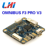 Airbot OMNIBUS F3 pro V3 flight control Authentic drone with Quadcopter rc plane support OSD Sbec controlador helicopter for FPV