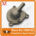 ZONGSHN CB250 250cc Water-Cooled Engine Water Pump Cover Zongshen Parts Free Shipping