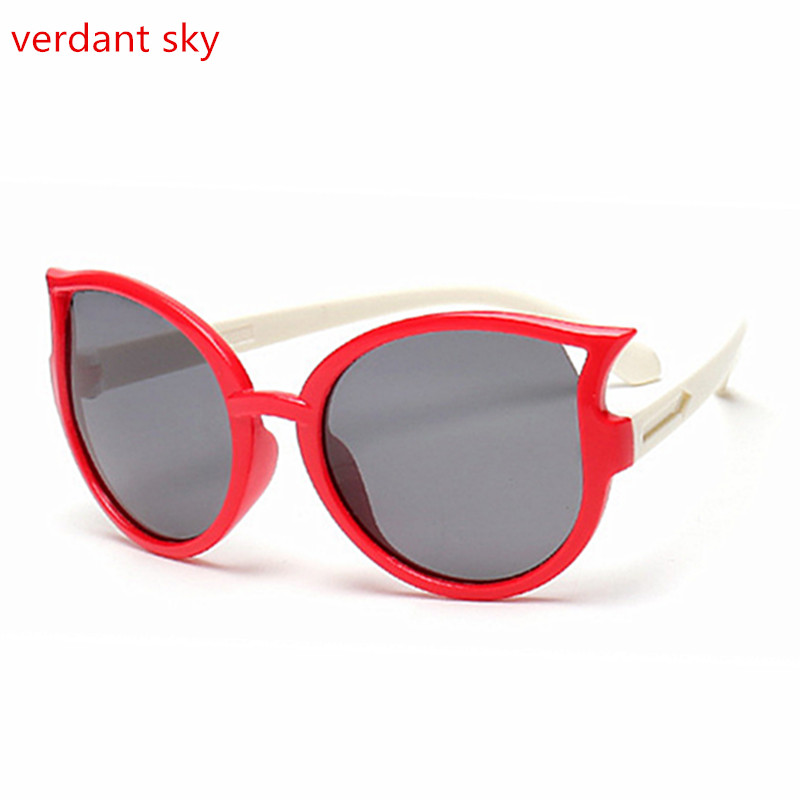 2017 Newest Children's Polarized Sunglasses Baby Child